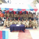 J S Colege NCC Photo 1