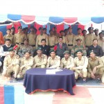J S Colege NCC Photo 2