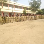 J S Colege NCC Photo 4