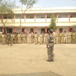 J S Colege NCC Photo 5