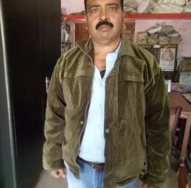 Mr. Ashish Kumar Sinha