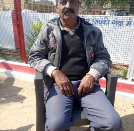 Mr. Arvind kumar